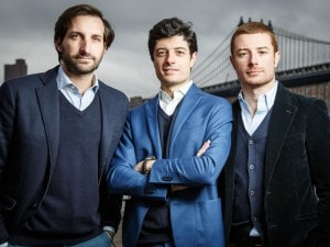 Fluidmesh: The Italian entrepreneurial excellence hits the high tech space