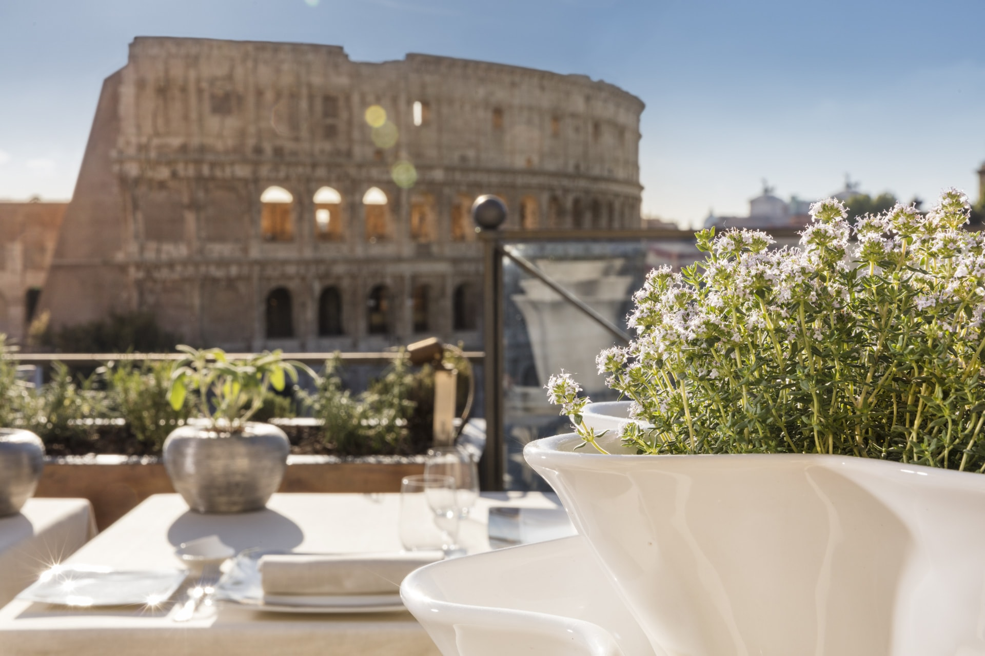 Hotel Palazzo Manfredi: luxury in the heart of Rome