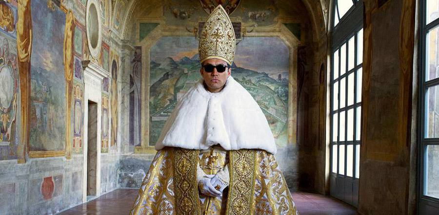 The Young Pope nominated for two Emmy Awards