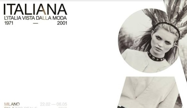 'Italiana': the Made in Italy through the eyes of fashion