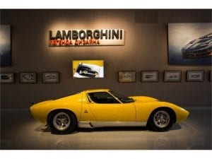 U201cLamborghini Design Legendu201d Is Hosted At Erarta, In The New Wing Of St.  Petersburgu0027s Museum Of Modern And Contemporary Art. The Exhibition Will Be  Open ...