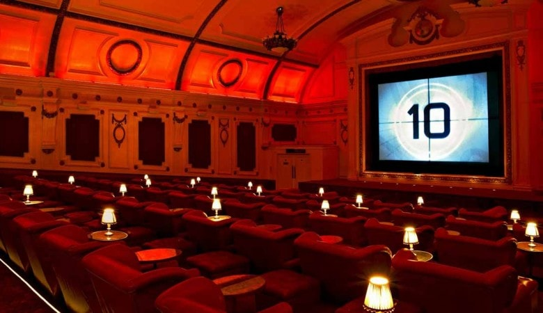 The Palazzo del Cinema to open in Milan