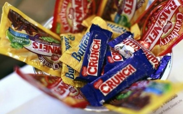 Ferrero to acquire Nestlé's US Confectionary business
