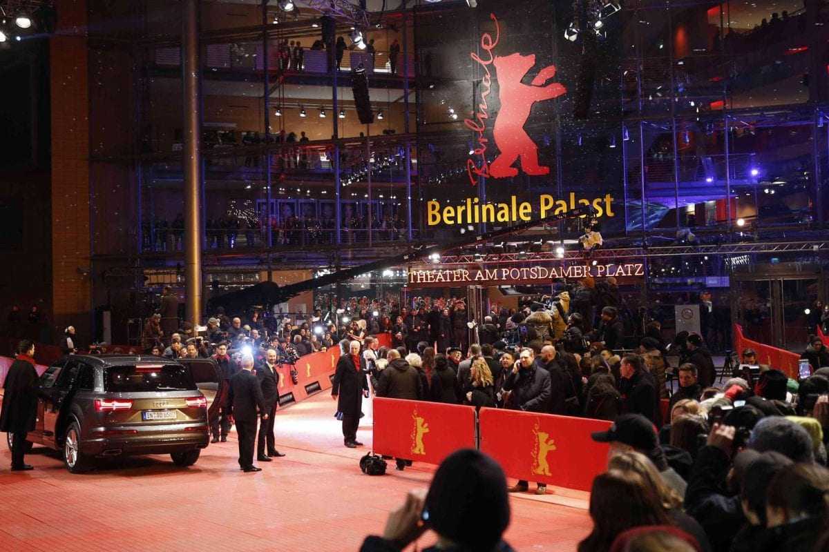 Italian movies at the 2018 Berlinale