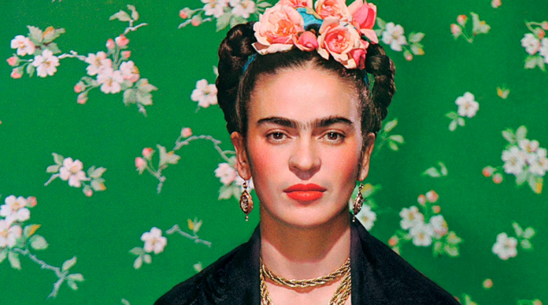Beyond the myth of Kahlo
