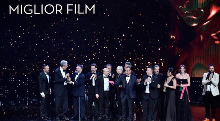 David di Donatello 2018, the winners