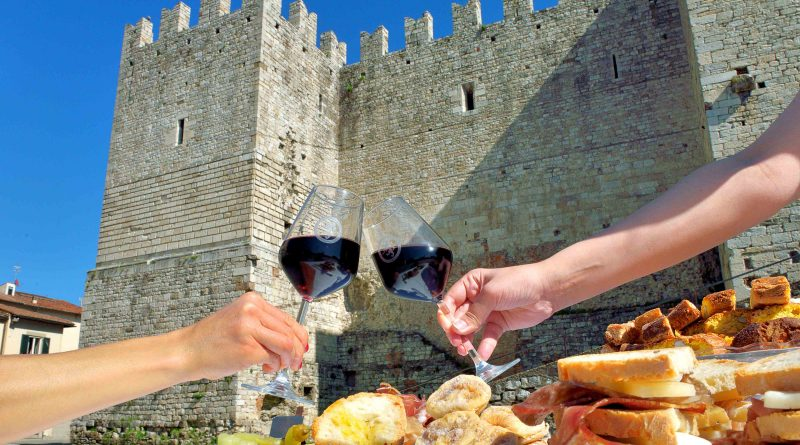 """eatPRATO 2018"", the festival of taste"