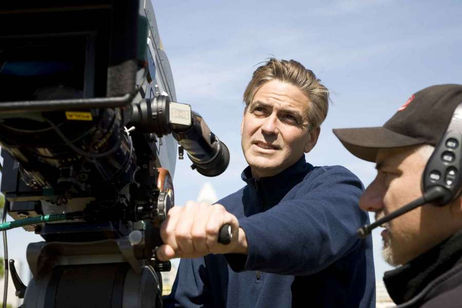 """Catch-22"", Clooney's miniseries filmed in Italy"