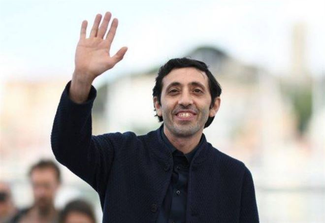 Marcello Fonte wins Best Actor at Cannes for 'Dogman'