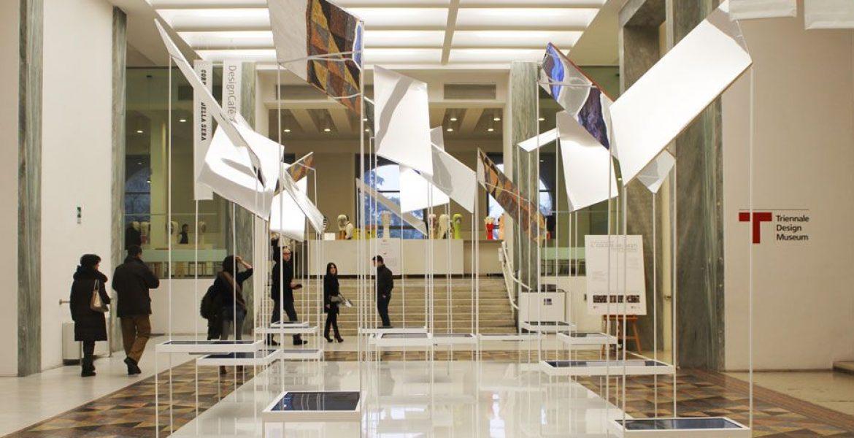 XI Triennale Design Museum in Milan