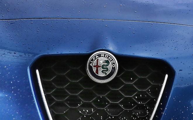 Alfa Romeo's 108th anniversary