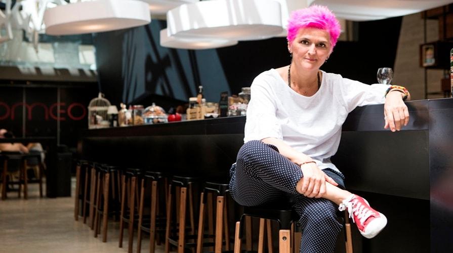 Top Italian starred female chefs