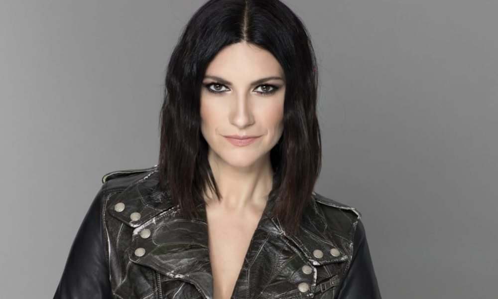 Laura Pausini Ambassador of the World Food Programme