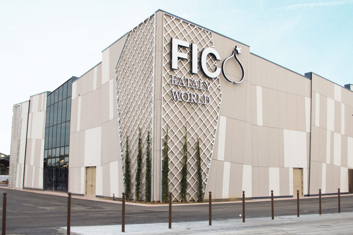 FICO: Italy for the world to see – [Photos]