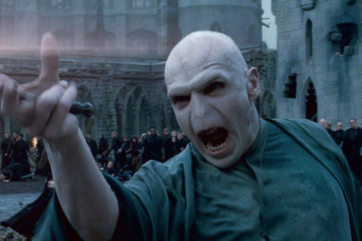 'Voldemort: Origins of the Heir'