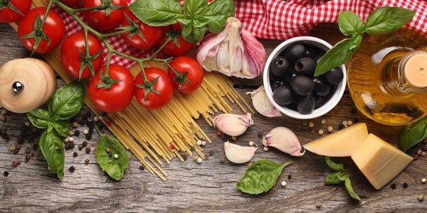 2018 year of Italian food
