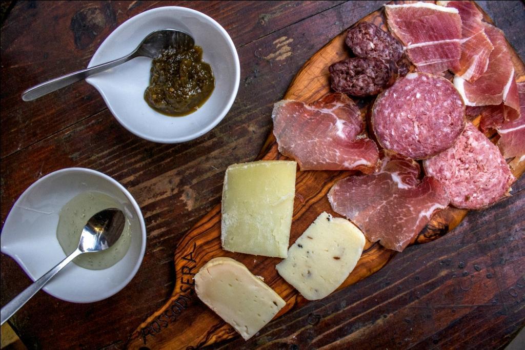 Regional Italian cuisine, a step beyond Italian cuisine