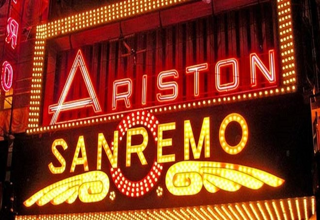 Sanremo, the celebration of Italian music