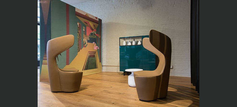 More Italian design in New York