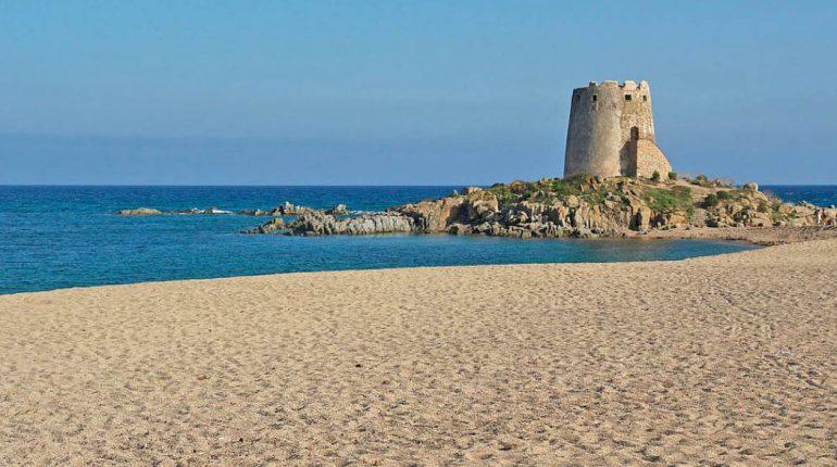 Italy has 368 Blue Flag beaches