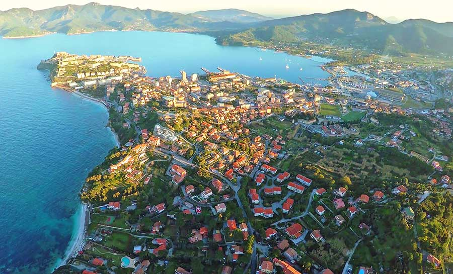 Elba, the island that has it all