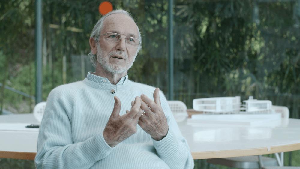'Renzo Piano, the Architect of Light'