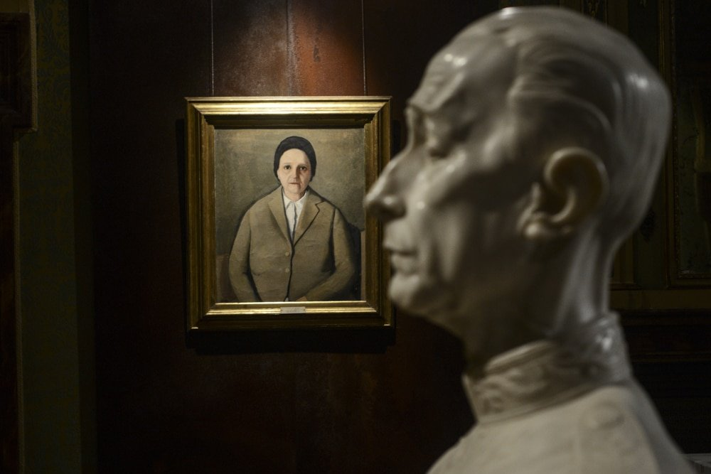 One hundred magnificent works of Italian art on show in Perugia