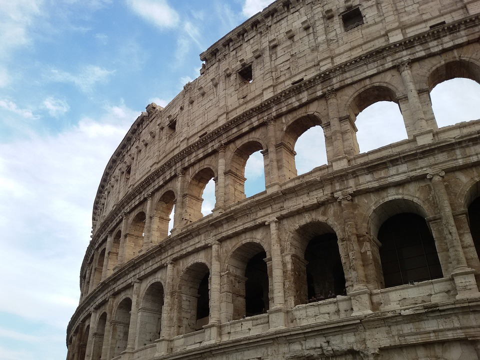 Colosseum, Pompeii and Uffizi the most visited Italian sites