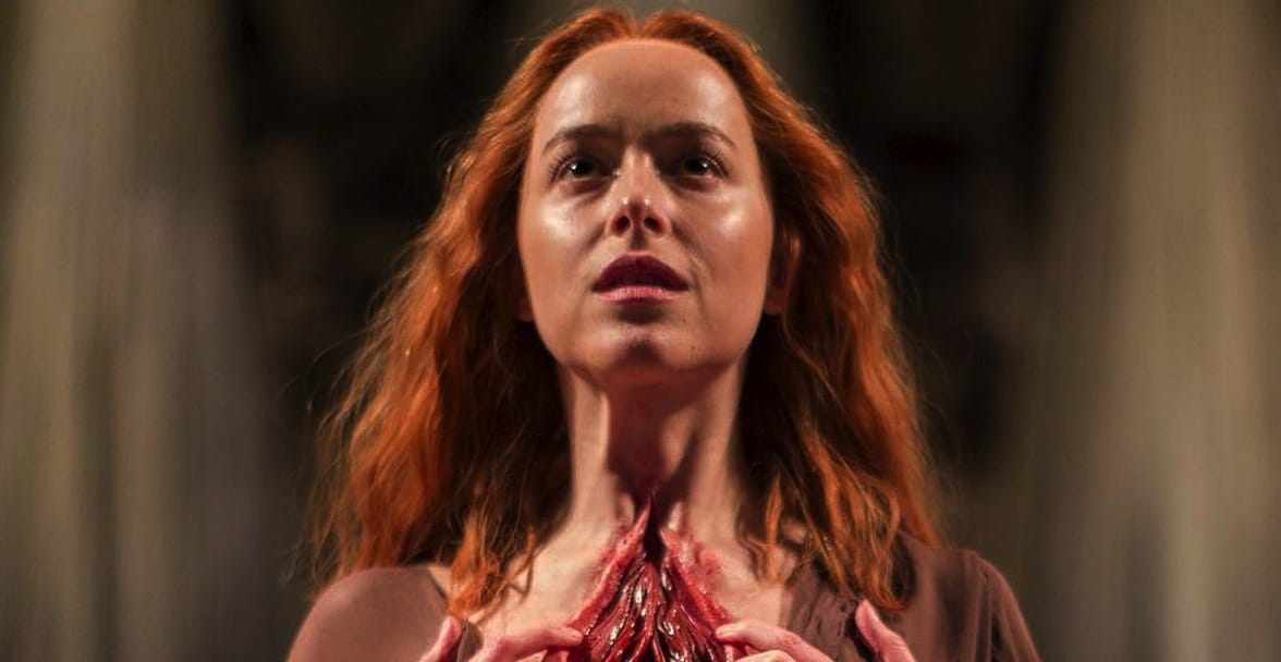 Guadagnino's 'Suspiria' shortlisted for the Oscars