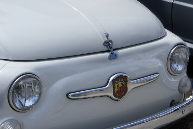 Abarth celebrates its 70th anniversary with 3 special editions