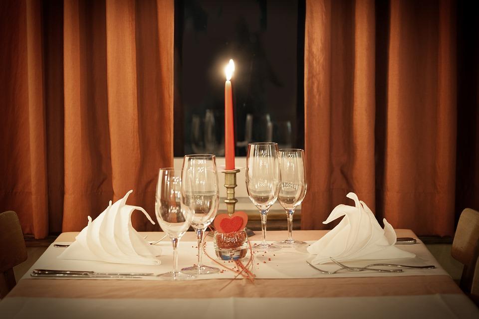 Valentine's Day: the most romantic Italian restaurants are in Campania