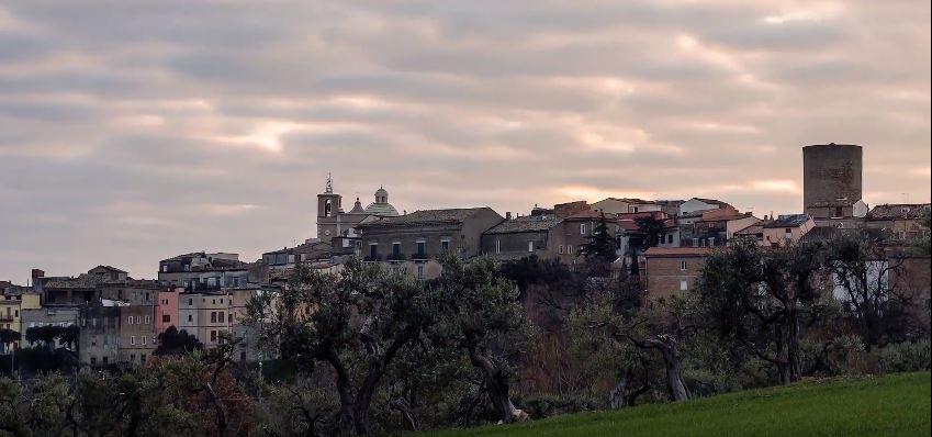 Biccari, amazing landscape and accommodation options