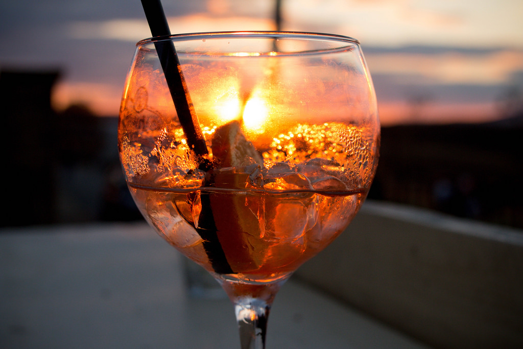 Aperol, 100 years of the iconic apéritif