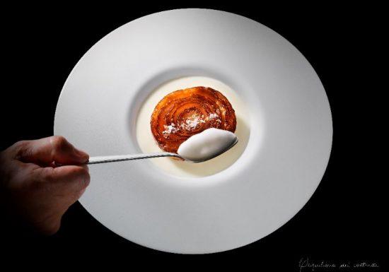 Italian chef's signature dishes