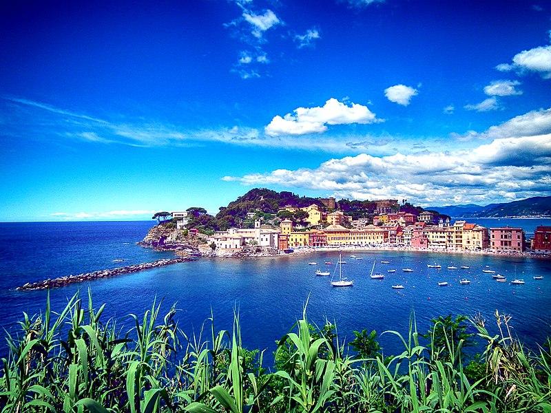 All the gems of the Riviera di Levante