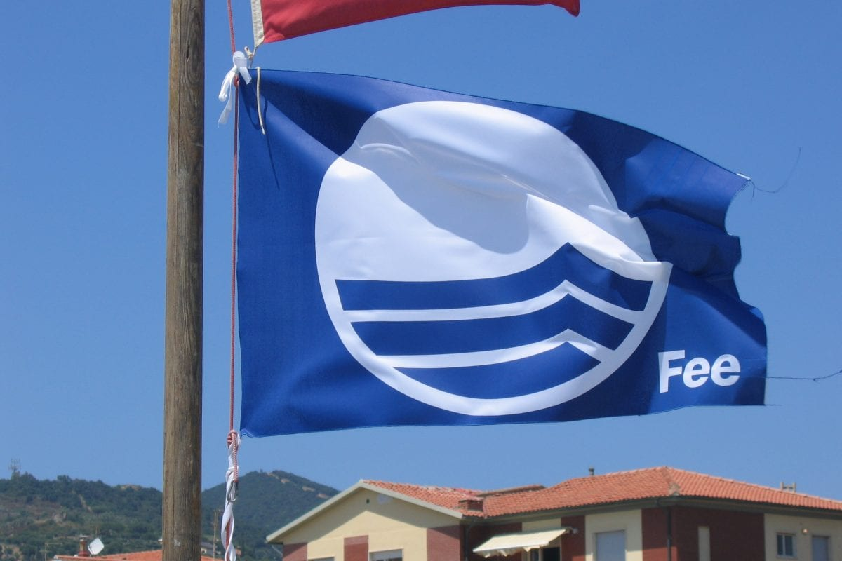 With 17 new entries, Italy has a total of 385 Blue Flag beaches