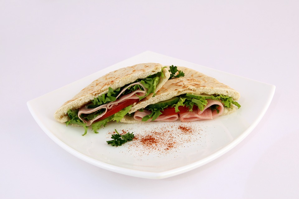Piadina, the historical precious staple food