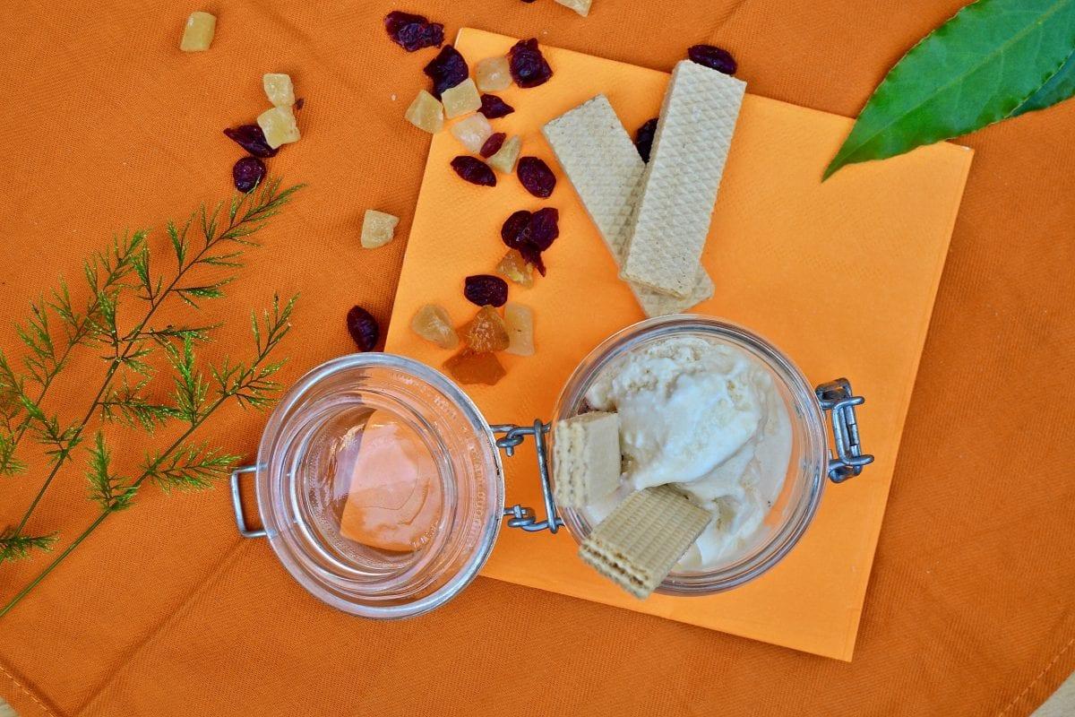 Gelato vs. ice cream. Enjoy summer the Italian way.