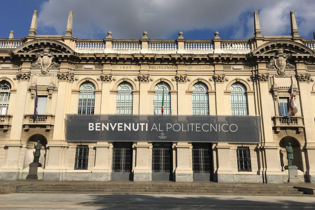 Turin, Milan, Naples, Florence. Top Italian universities