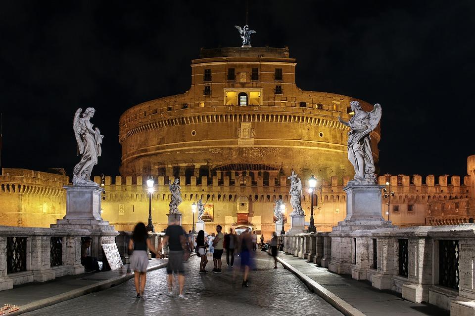 100 years of Bulgari jewels on show in Rome