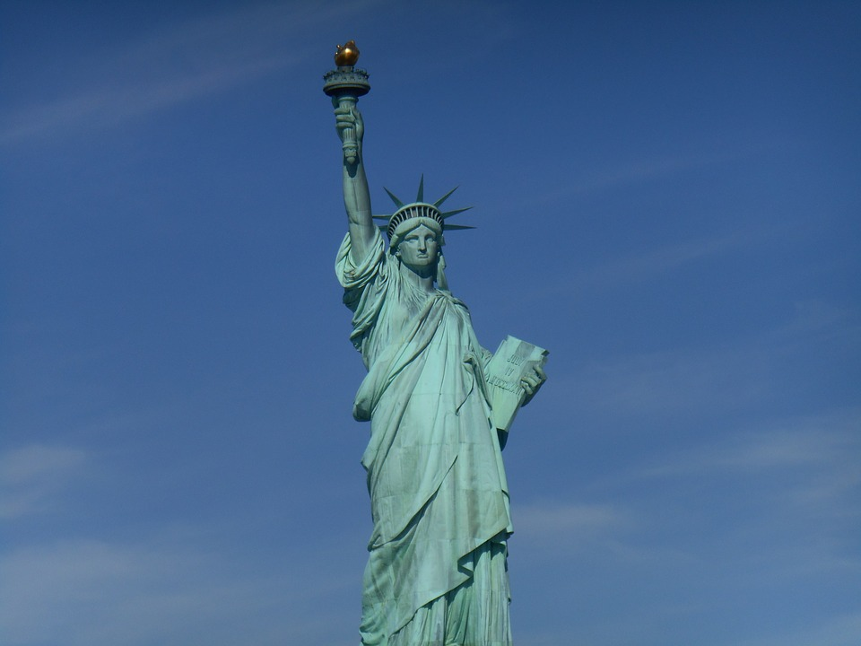 Florence and New York celebrate Freedom