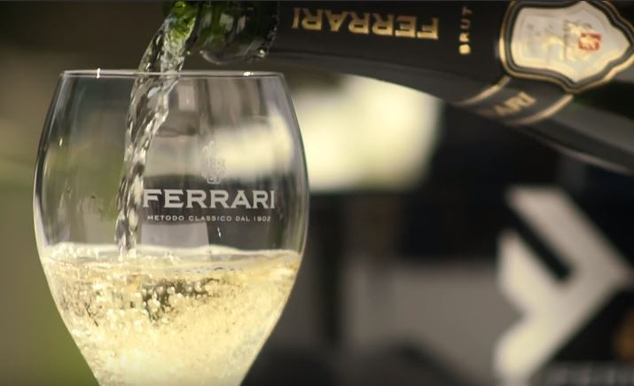 Once more Ferrari Trento is 'Sparkling Wine Producer of the Year'