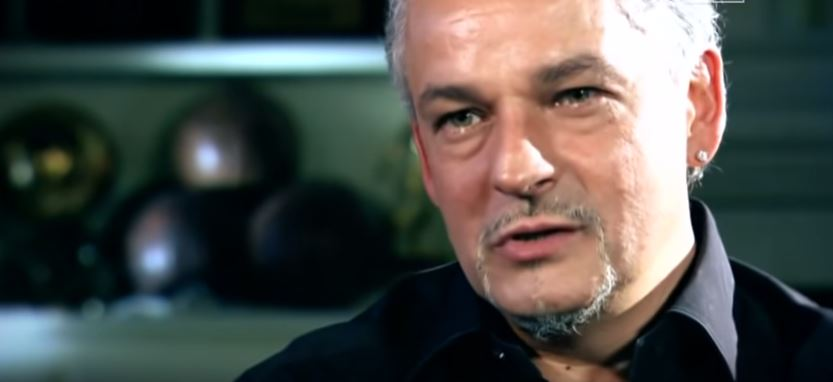 Netflix and Mediaset to produce a biopic about Roberto Baggio