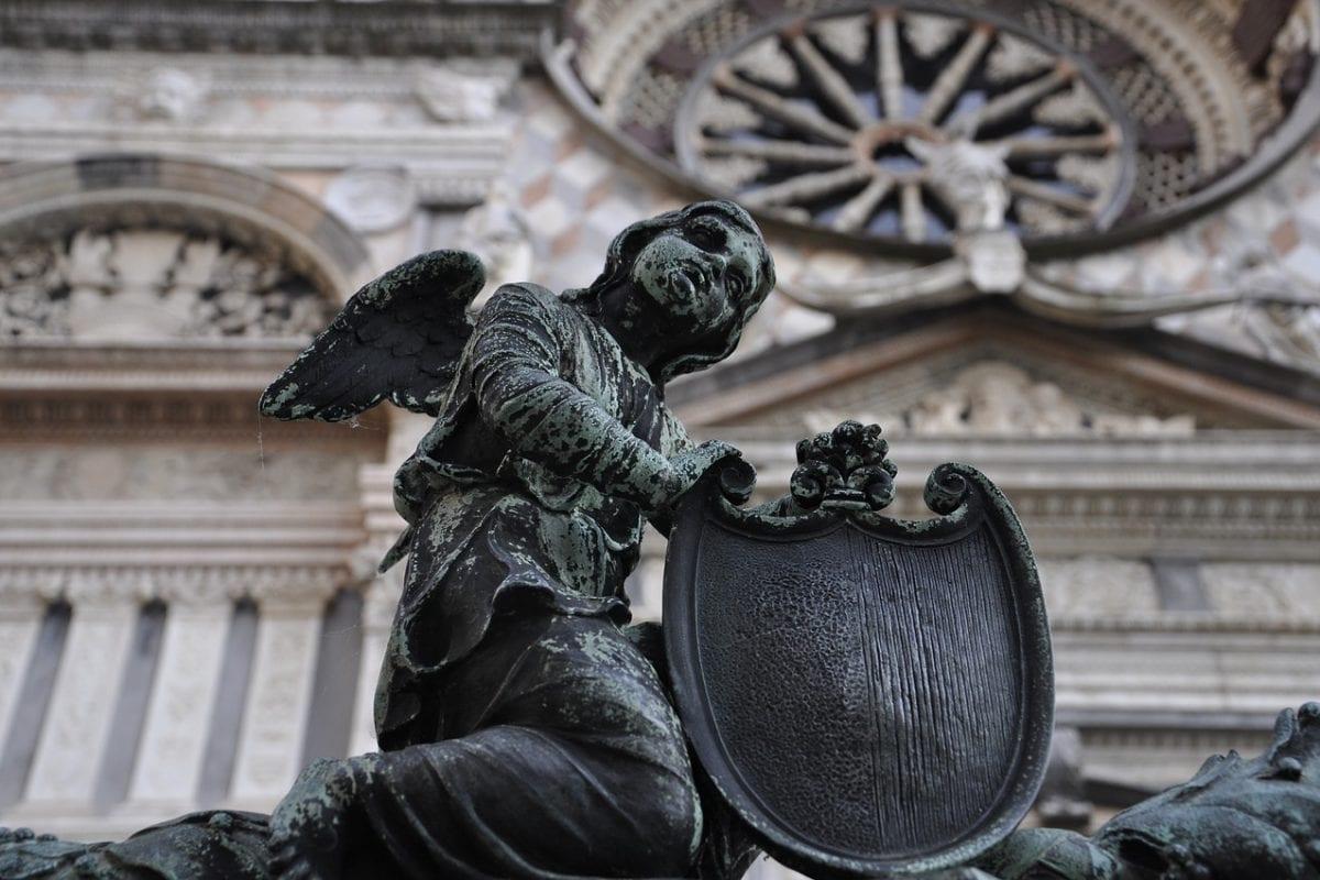 The mysteries of Bergamo