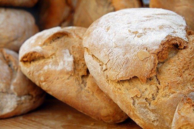 Altamura, the Italian City of Bread