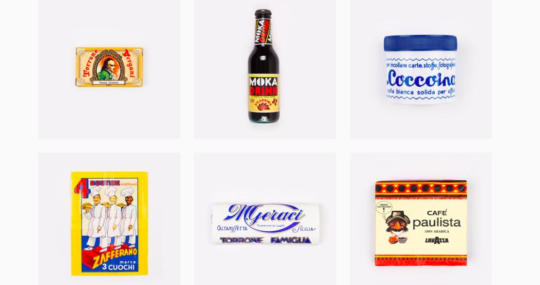 The case of Italian packaging on Instagram