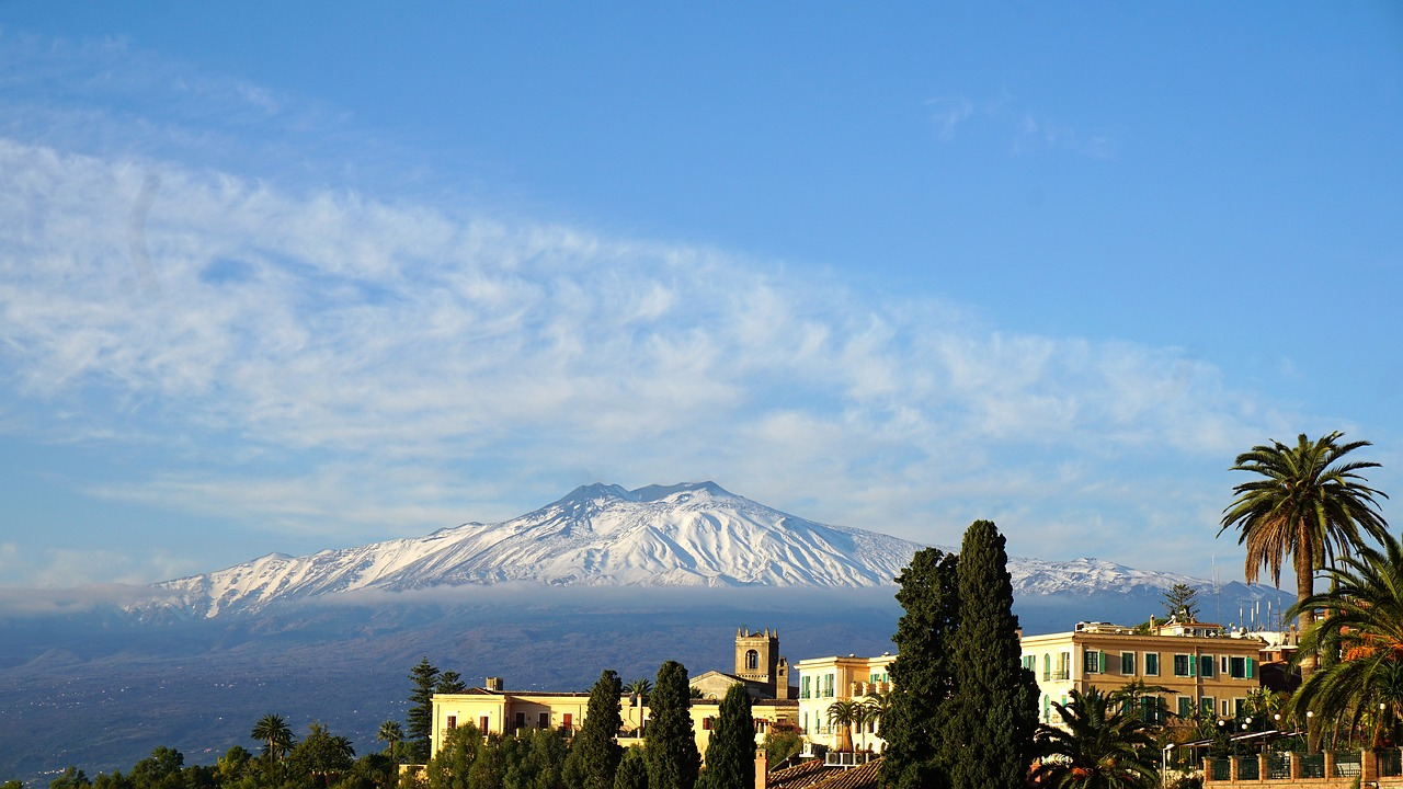 Pick-me-up initiatives to boost to Sicilian tourism