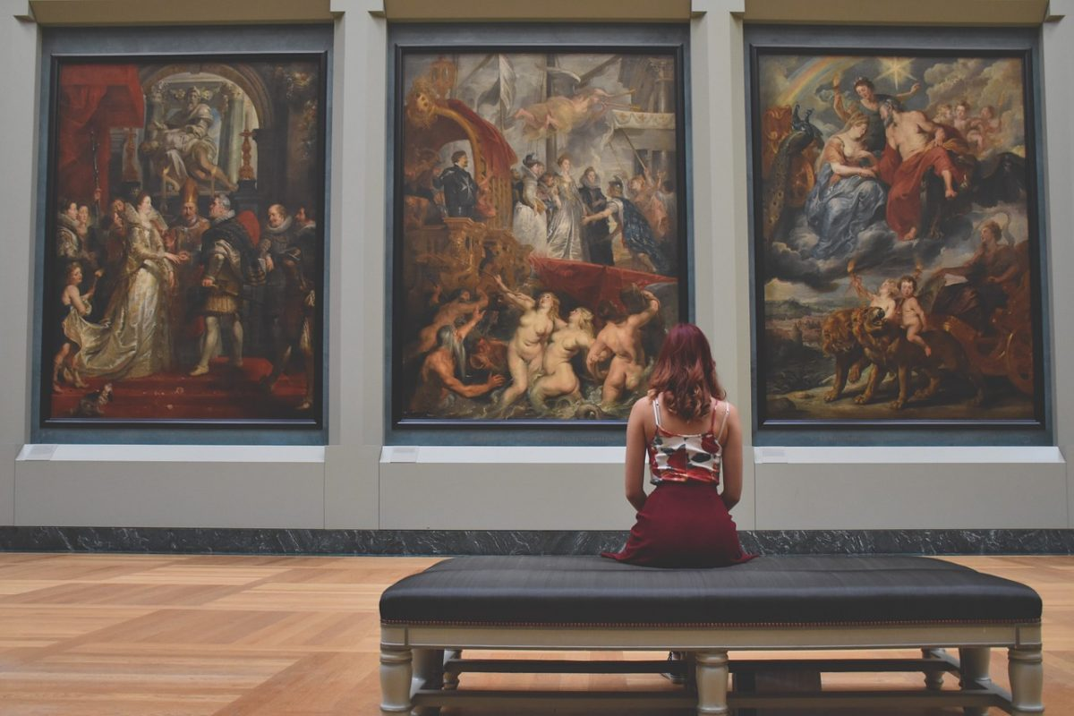 Italian museums reopen and welcome visitors