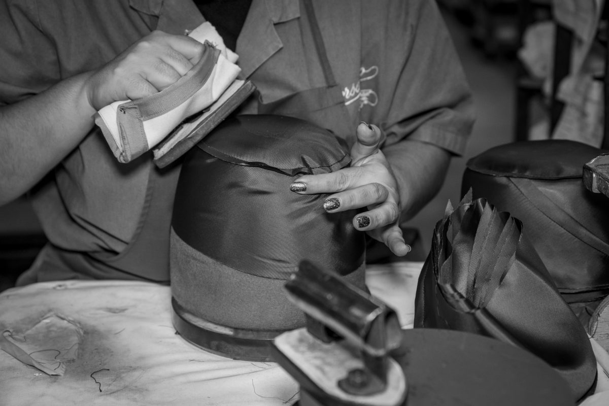 Borsalino: 163 years of iconic Made in Italy