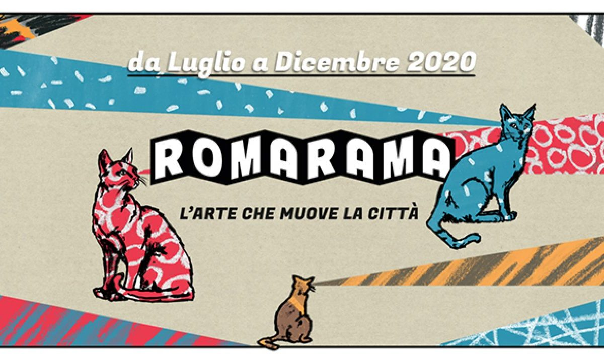 Romarama, the Roman civic museums meet the public online